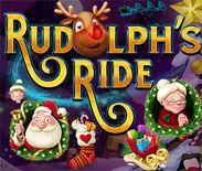 Rudolph`s Ride
