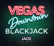 Vegas Downtown Blackjack (Jade)