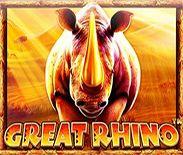 Great Rhino
