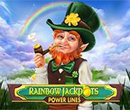 Rainbow Jackpots Power Lines